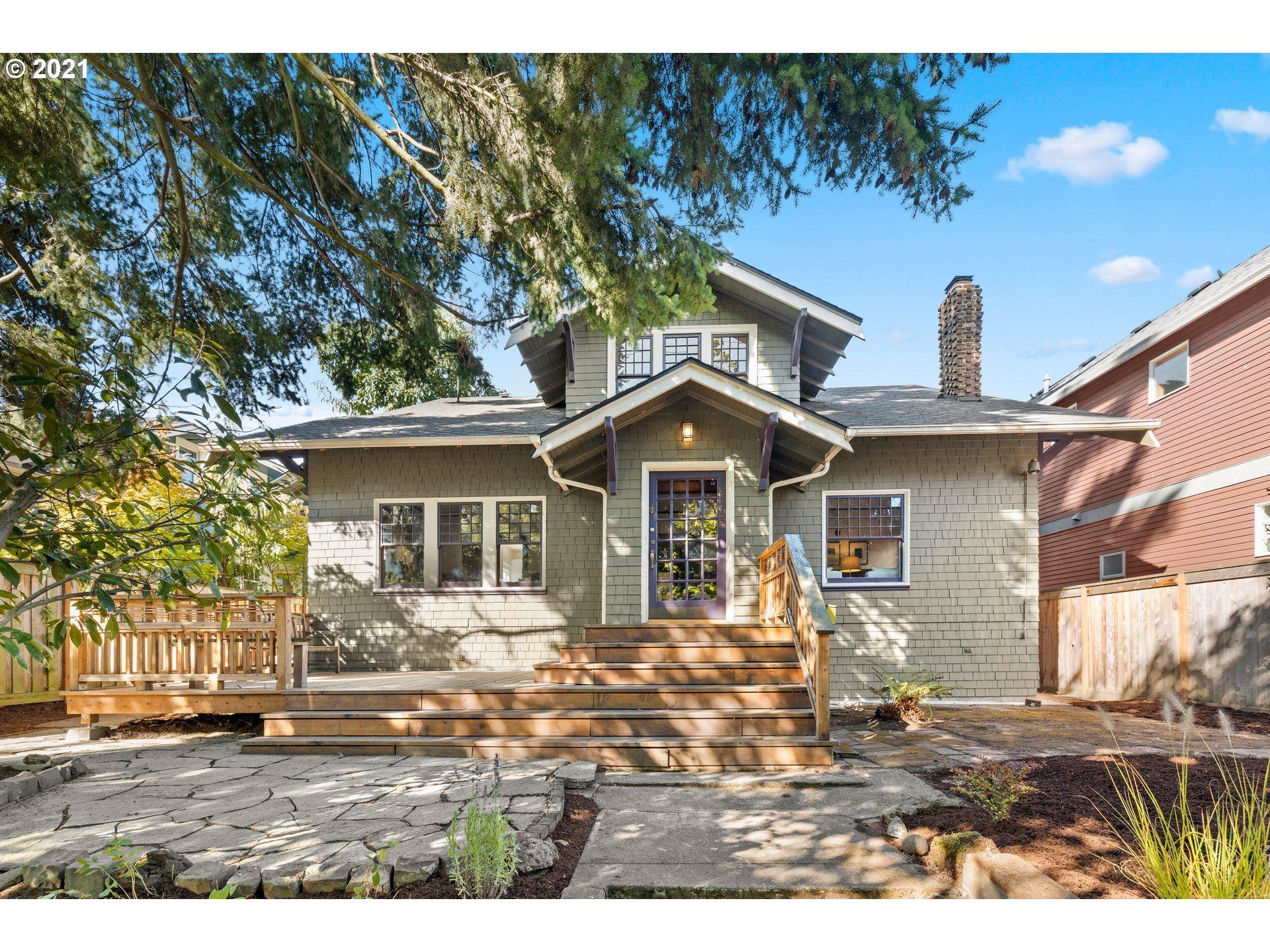 5225 NE GARFIELD AVE, Portland, OR 97211 - MLS#: 21498440