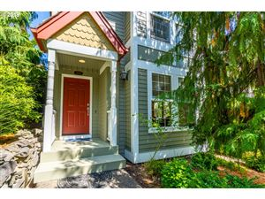 Photo of 2312 NW MILLER RD 2 #2, Portland, OR 97229 (MLS # 19001441)