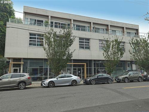 Photo of 16 NE SHAVER ST #201, Portland, OR 97212 (MLS # 20223441)