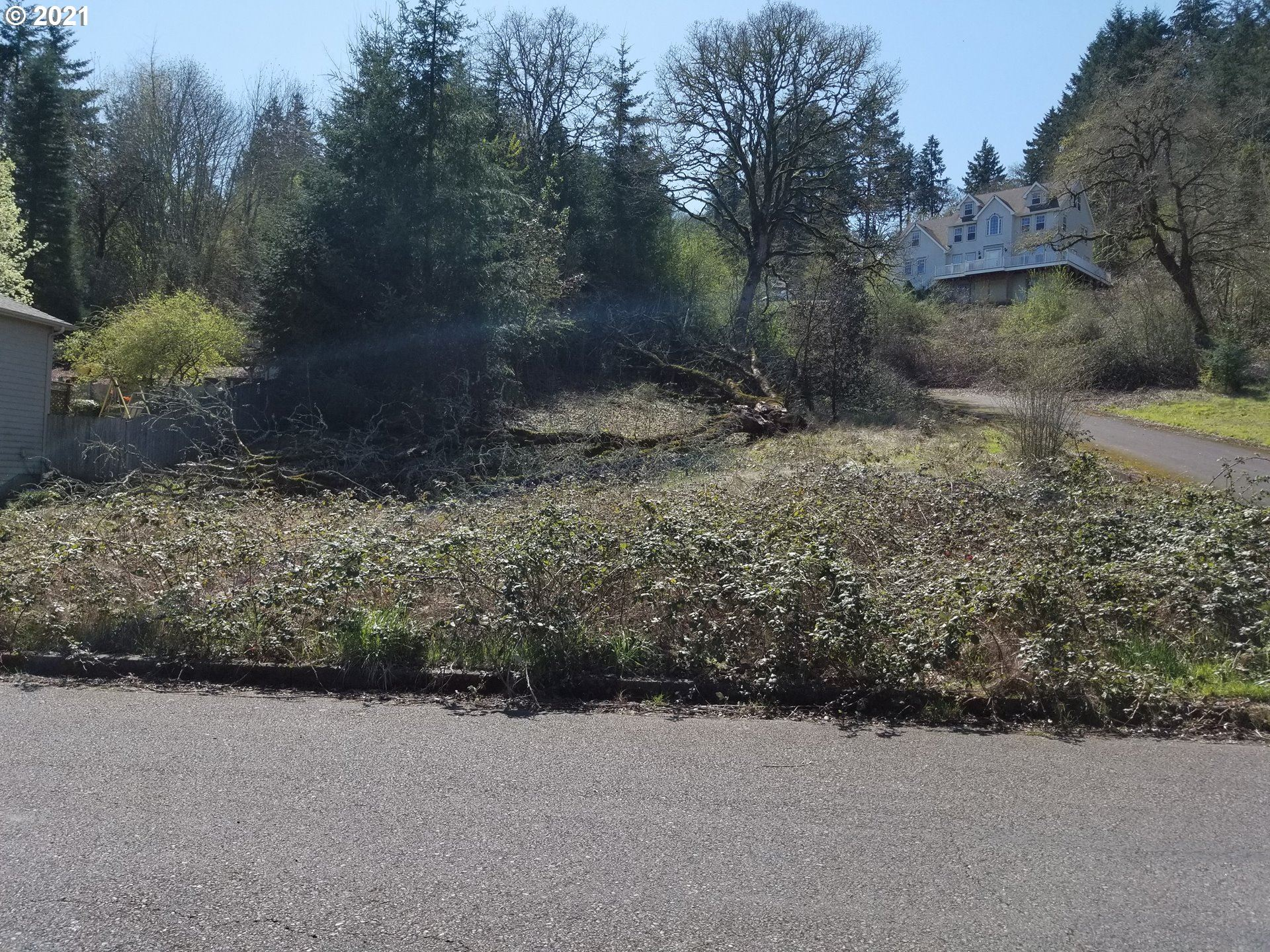 Photo of Morrow CT NW, Salem, OR 97304 (MLS # 21044441)