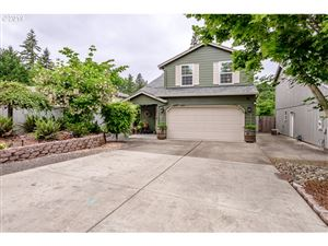 Photo of 711 MIMOSA ST, Salem, OR 97302 (MLS # 19536442)