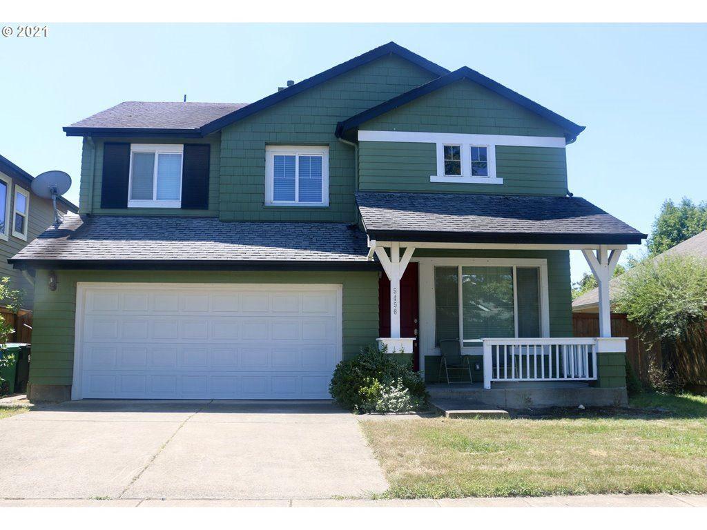 5456 WALES DR, Eugene, OR 97402 - MLS#: 21386442