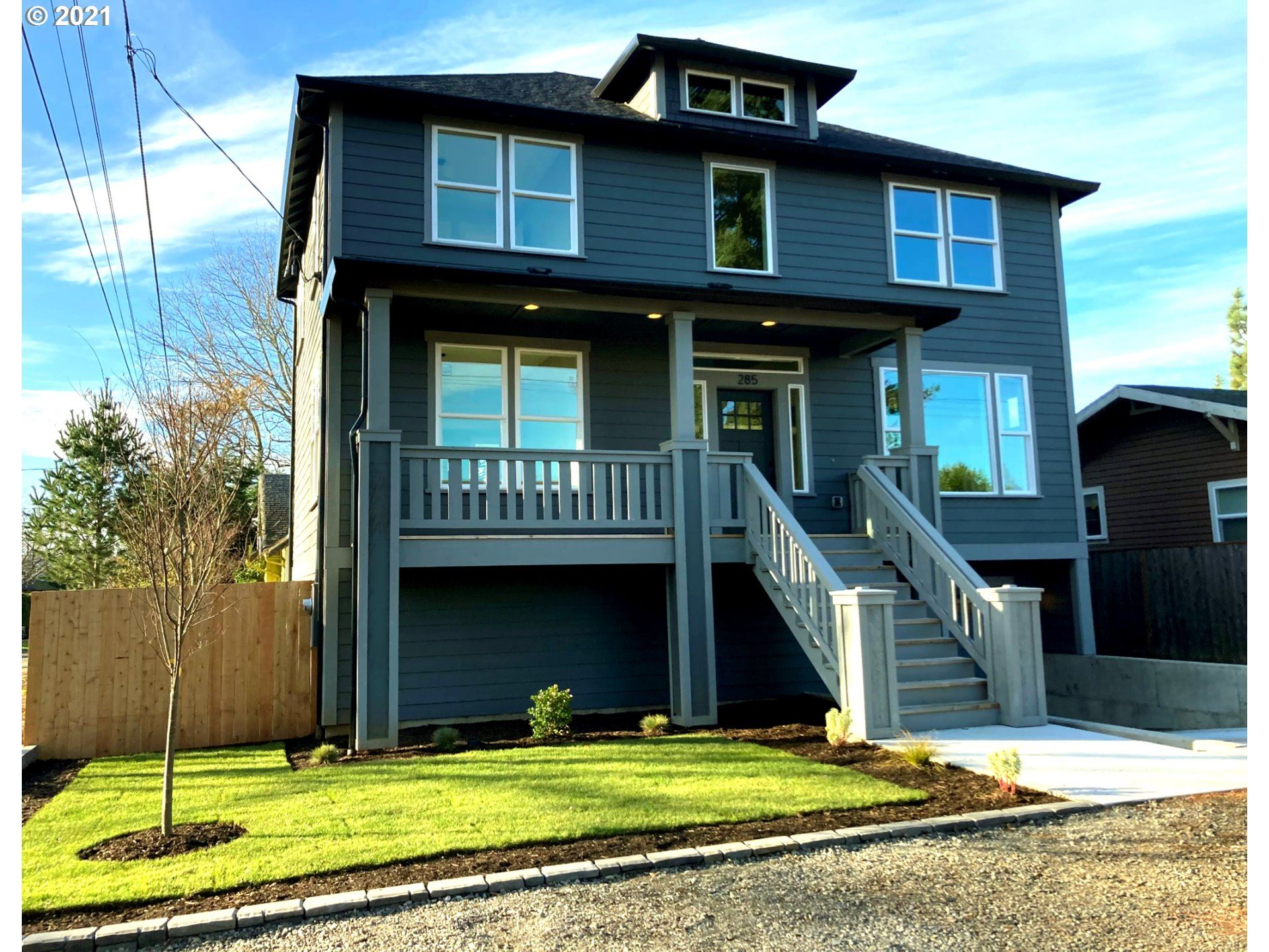 285 SE 90th AVE, Portland, OR 97216 - MLS#: 21476442