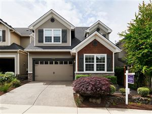 Photo of 16942 SW DELINE CT, Beaverton, OR 97007 (MLS # 19165443)