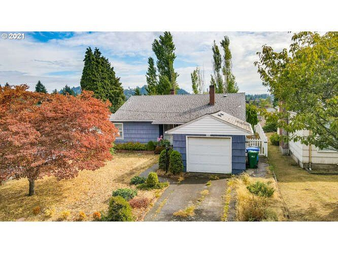 1930 NE 74TH AVE, Portland, OR 97213 - MLS#: 21588443