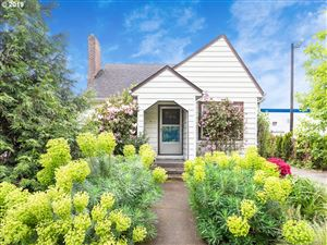 Photo of 7415 N GREENWICH AVE, Portland, OR 97217 (MLS # 19194444)
