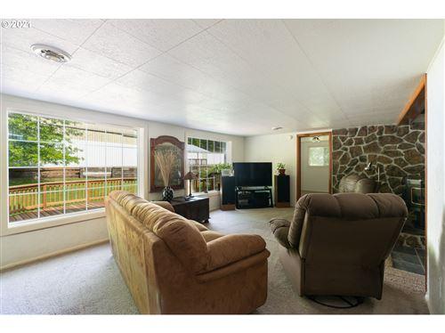 Tiny photo for 77690 BROCK RD, Oakridge, OR 97463 (MLS # 21246444)