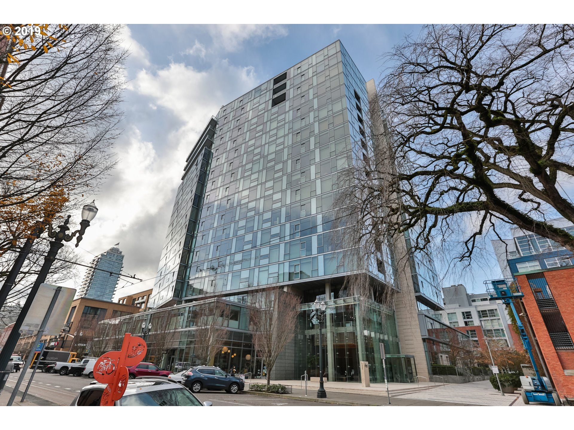 1221 SW 10TH AVE #1313, Portland, OR 97205 - MLS#: 20573444