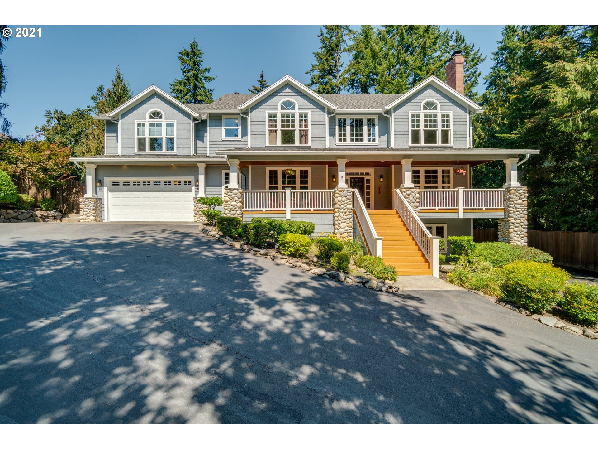 24325 SW PETES MOUNTAIN RD, West Linn, OR 97068 - #: 21215445