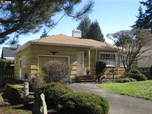 Photo of 1606 NE 75TH AVE, Portland, OR 97213 (MLS # 19679446)
