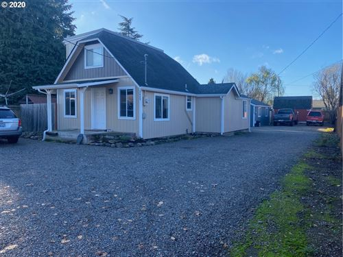 Photo of 3425 CHERRY AVE, Keizer, OR 97303 (MLS # 20518447)