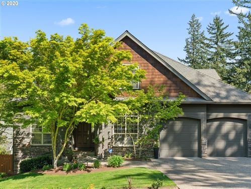 Photo of 8102 SW 61ST AVE, Portland, OR 97219 (MLS # 19318448)