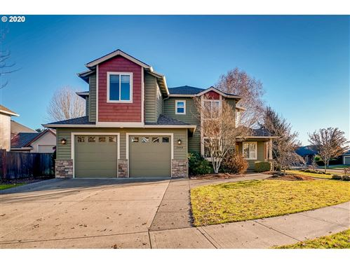 Photo of 2444 NW ALICE KELLEY ST, McMinnville, OR 97128 (MLS # 20693449)