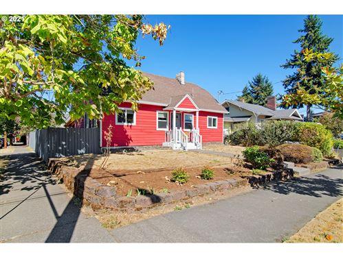 Photo of 205 NE LOMBARD ST, Portland, OR 97211 (MLS # 21472449)