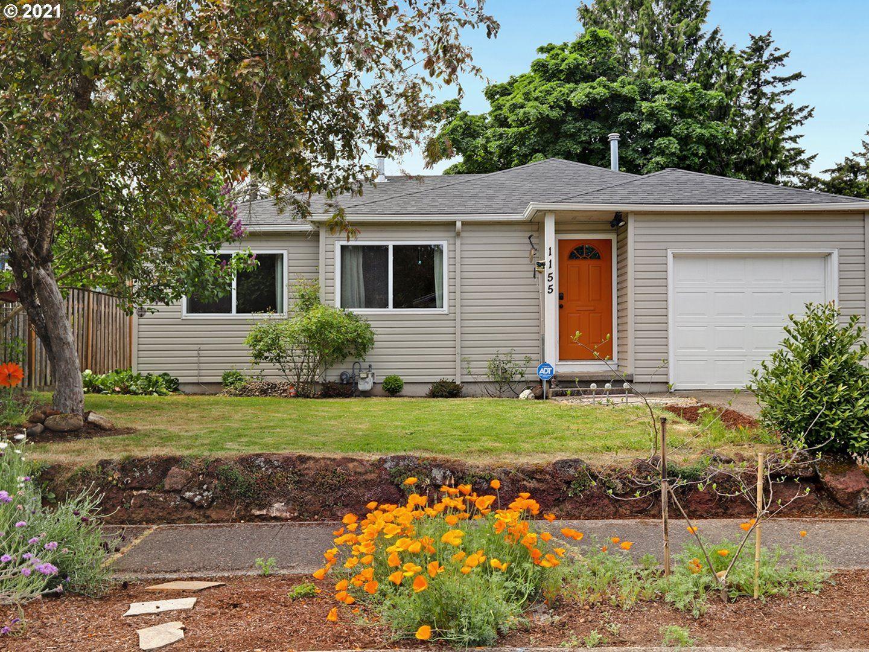 1155 NE 69TH AVE, Portland, OR 97213 - MLS#: 21161449