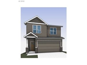 Photo of 12984 SE CREEKSIDE TER #Lot14, Happy Valley, OR 97086 (MLS # 19232451)