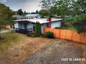 Photo of 1405 SE 168TH PL, Portland, OR 97233 (MLS # 19270451)
