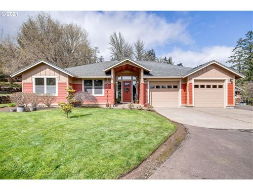 Photo of 15180 NW BLACKTAIL LN, McMinnville, OR 97128 (MLS # 21424451)