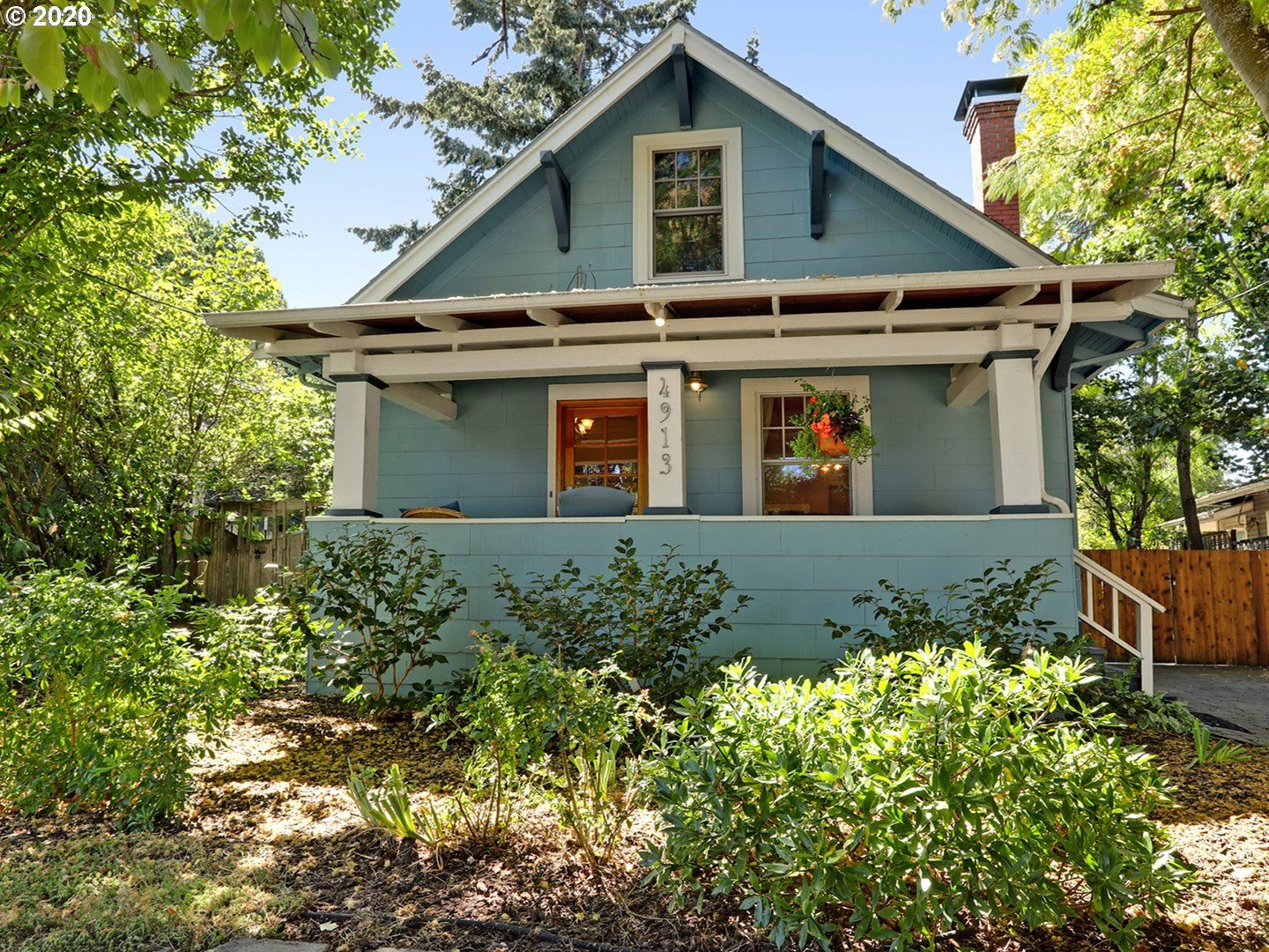 4913 NE 22ND AVE, Portland, OR 97211 - MLS#: 20268451
