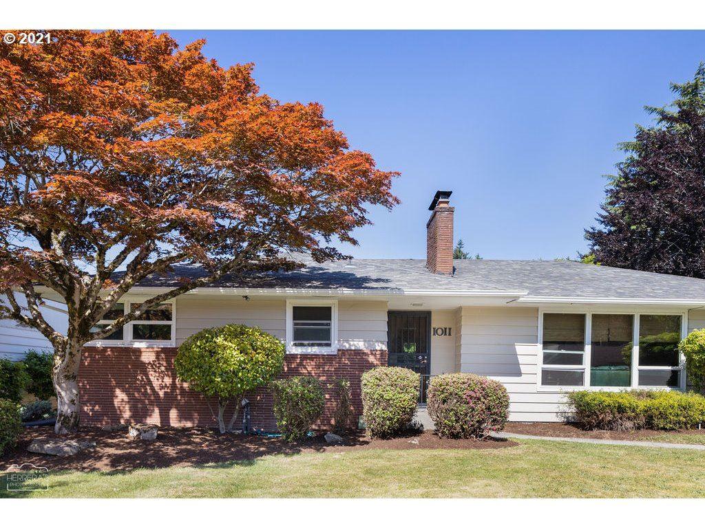 1011 NE 108TH AVE, Portland, OR 97220 - MLS#: 21270451