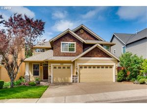 Photo of 14355 SW CONNOR PL, Tigard, OR 97224 (MLS # 19147452)