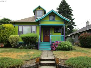 Photo of 937 NE 76TH AVE, Portland, OR 97213 (MLS # 19582452)