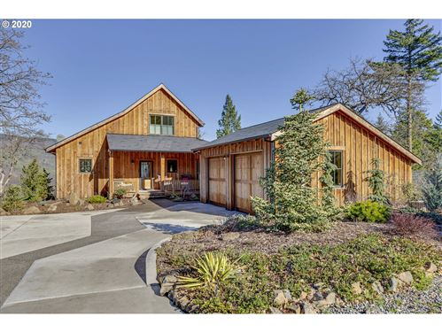 Photo of 855 FIFTH AVE, Mosier, OR 97040 (MLS # 20478452)