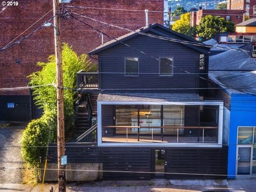 Photo of 1616 NW NORTHRUP ST, Portland, OR 97209 (MLS # 19219453)
