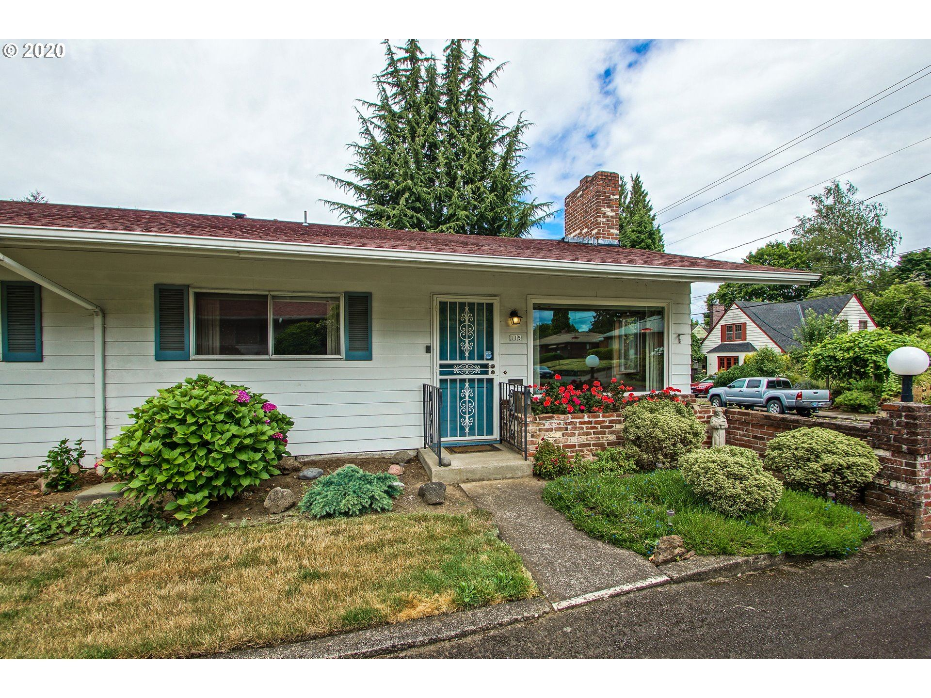 115 SE 52ND AVE, Portland, OR 97215 - MLS#: 20039453