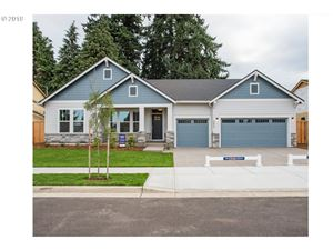 Photo of 12044 SW Summerbrook LN, Tigard, OR 97223 (MLS # 19039454)