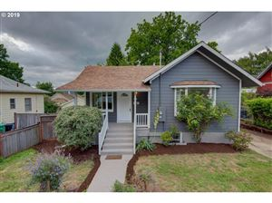 Photo of 3921 SE 30TH AVE, Portland, OR 97202 (MLS # 19061454)