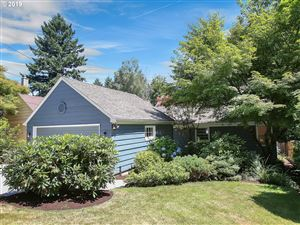 Photo of 7134 SW 2ND AVE, Portland, OR 97219 (MLS # 19180454)