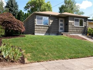 Photo of 4211 SE TAGGART ST, Portland, OR 97206 (MLS # 19492454)