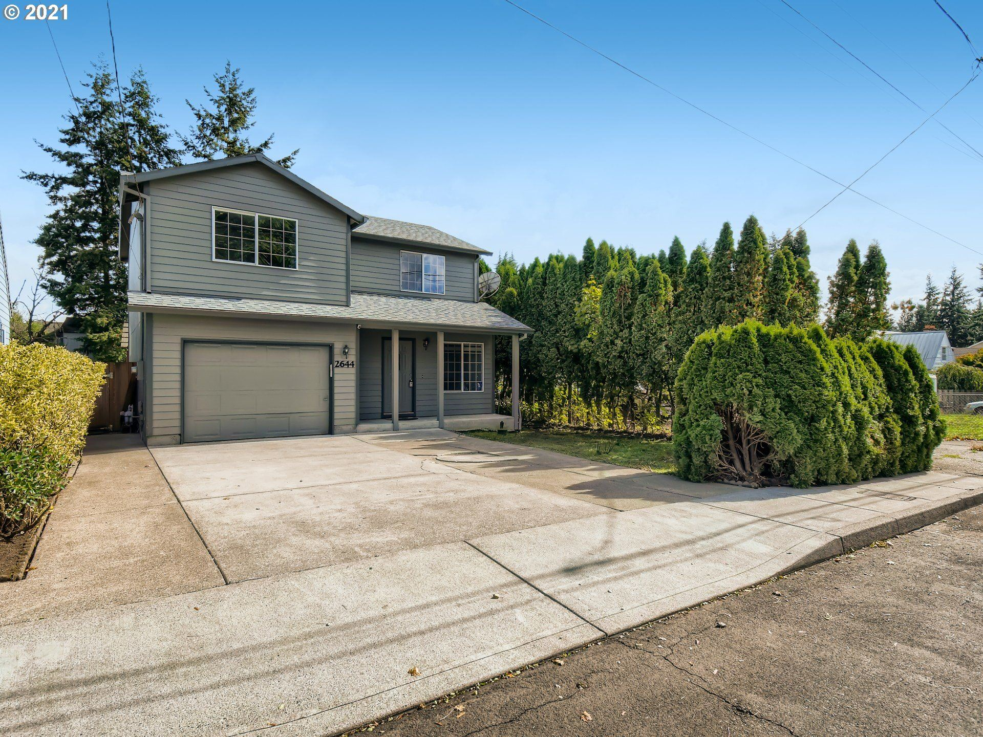 2644 SE 118TH AVE, Portland, OR 97266 - MLS#: 21549454