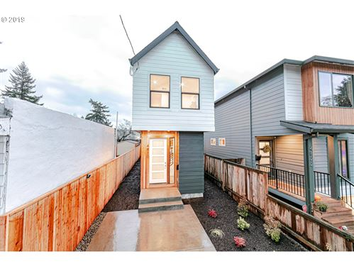 Photo of 4820 SE 75TH AVE, Portland, OR 97206 (MLS # 19207455)