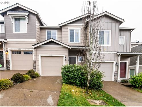 Photo of 12948 SE 155TH AVE, Happy Valley, OR 97086 (MLS # 19451455)