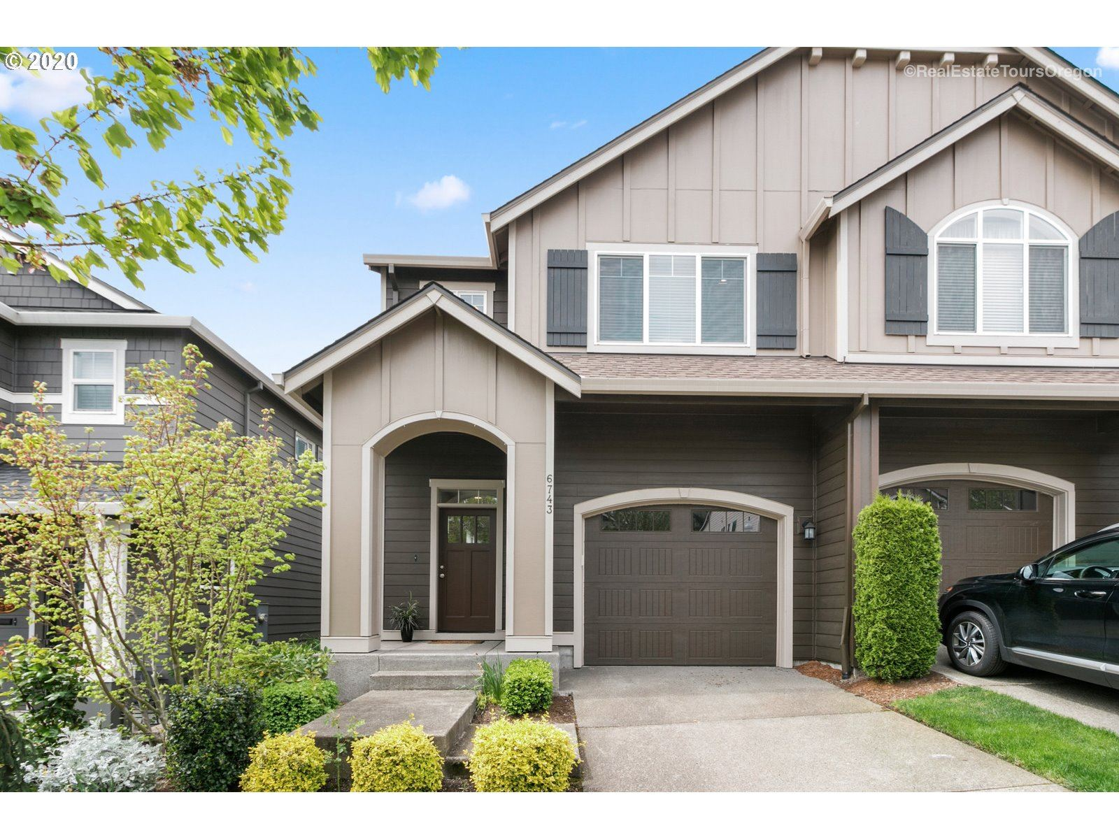 6743 NW 163RD AVE, Portland, OR 97229 - MLS#: 20579455