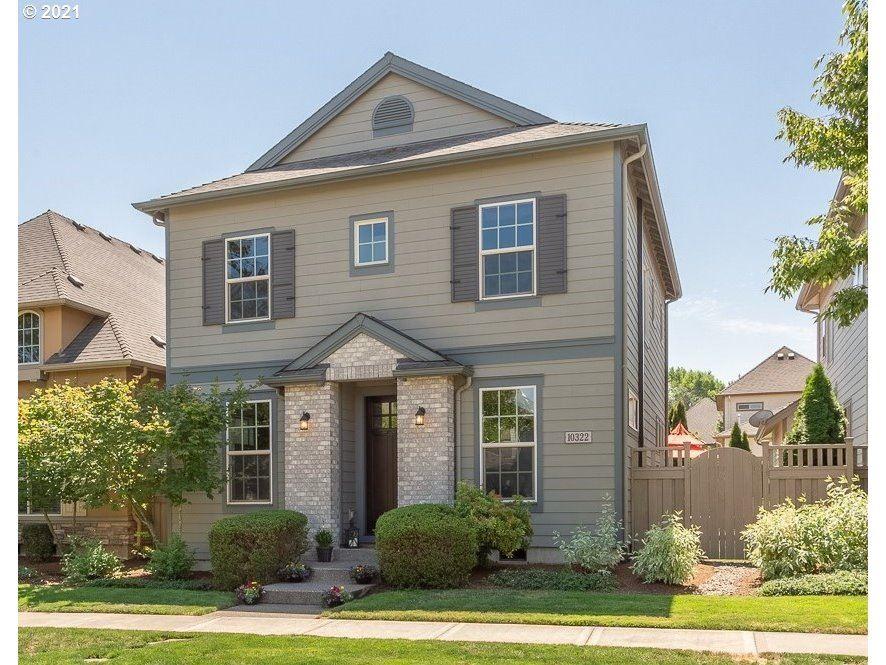 10322 SW BARBER ST, Wilsonville, OR 97070 - MLS#: 21360455