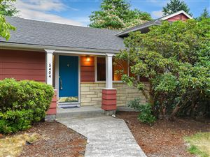 Photo of 5404 SW 53RD AVE, Portland, OR 97221 (MLS # 19521456)