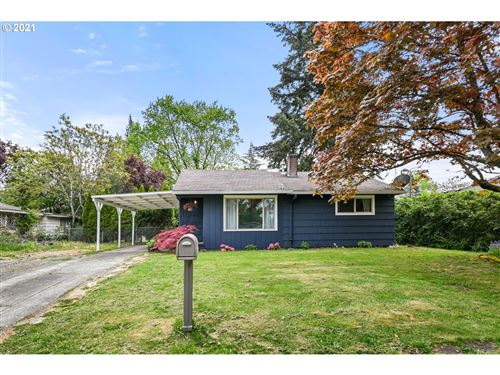 Photo of 409 MT SHASTA DR, Vancouver, WA 98664 (MLS # 21048456)