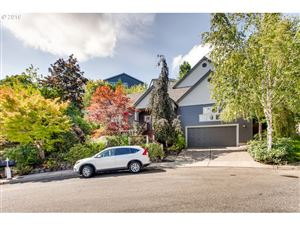 Photo of 10418 NW BURKHARDT CT, Portland, OR 97229 (MLS # 19324457)