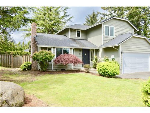 Photo of 199 SHAW ST, Fairview, OR 97024 (MLS # 20647457)