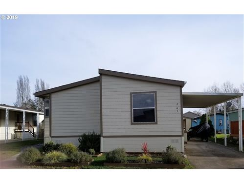 Photo of 12450 SW FISCHER RD #265, Tigard, OR 97224 (MLS # 19533458)