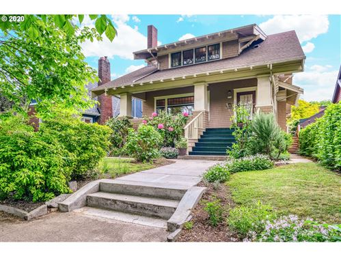 Photo of 2114 SE LADD AVE, Portland, OR 97214 (MLS # 20131458)