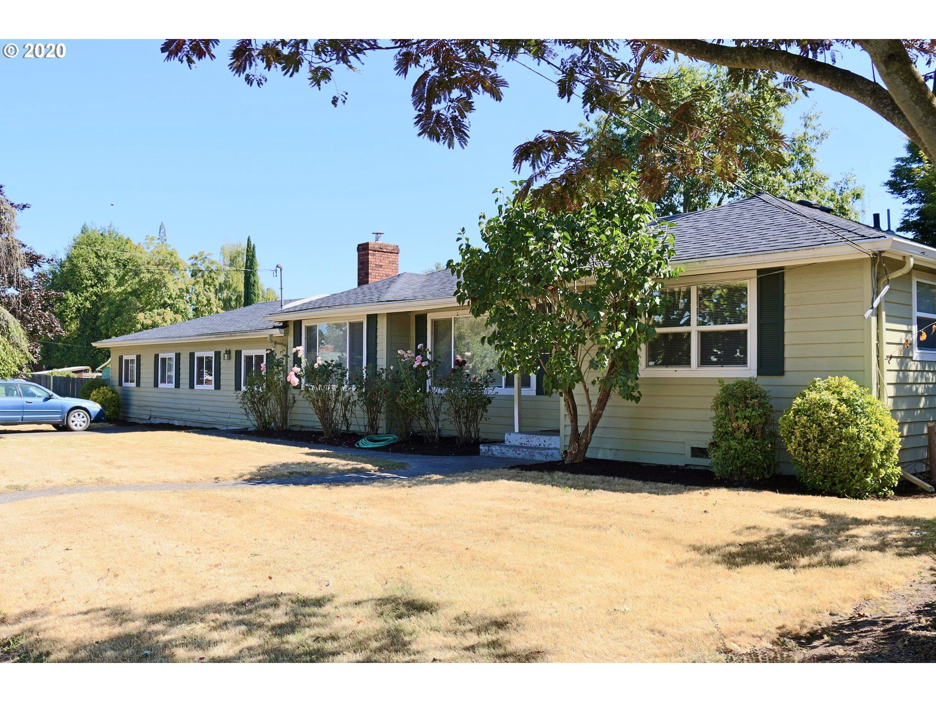 1240 SW BLAINE ST, McMinnville, OR 97128 - MLS#: 20156458