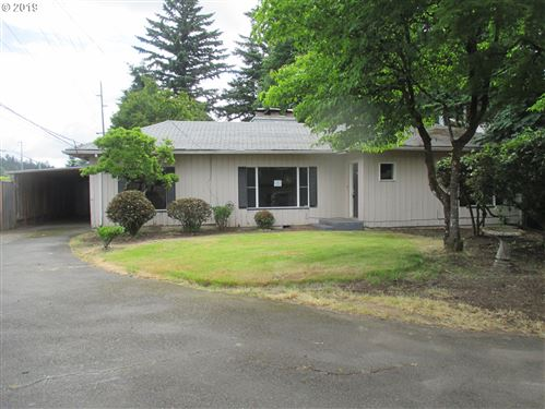 Photo of 1910 SW 71ST AVE, Portland, OR 97225 (MLS # 19041459)