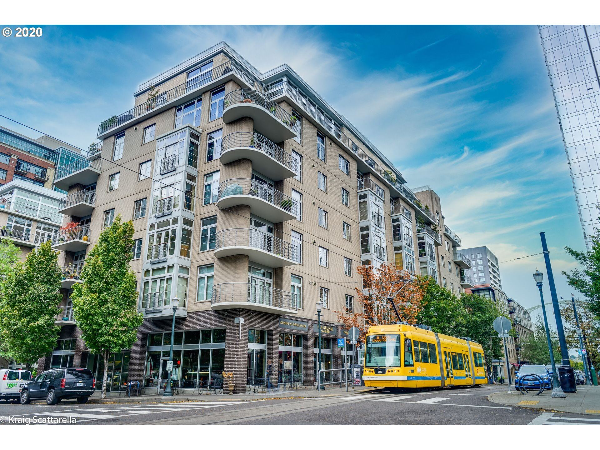 1133 NW 11TH AVE #313, Portland, OR 97209 - MLS#: 20279459