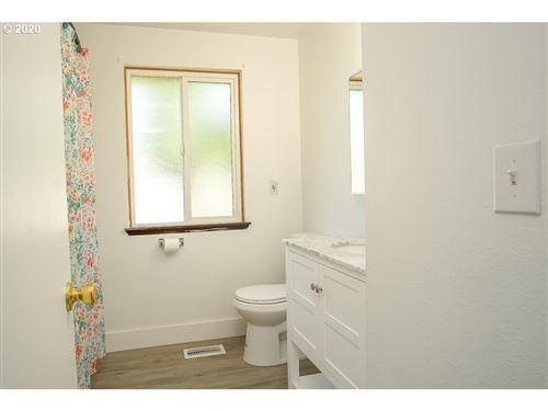 Tiny photo for 47692 W 1ST ST, Oakridge, OR 97463 (MLS # 20485460)