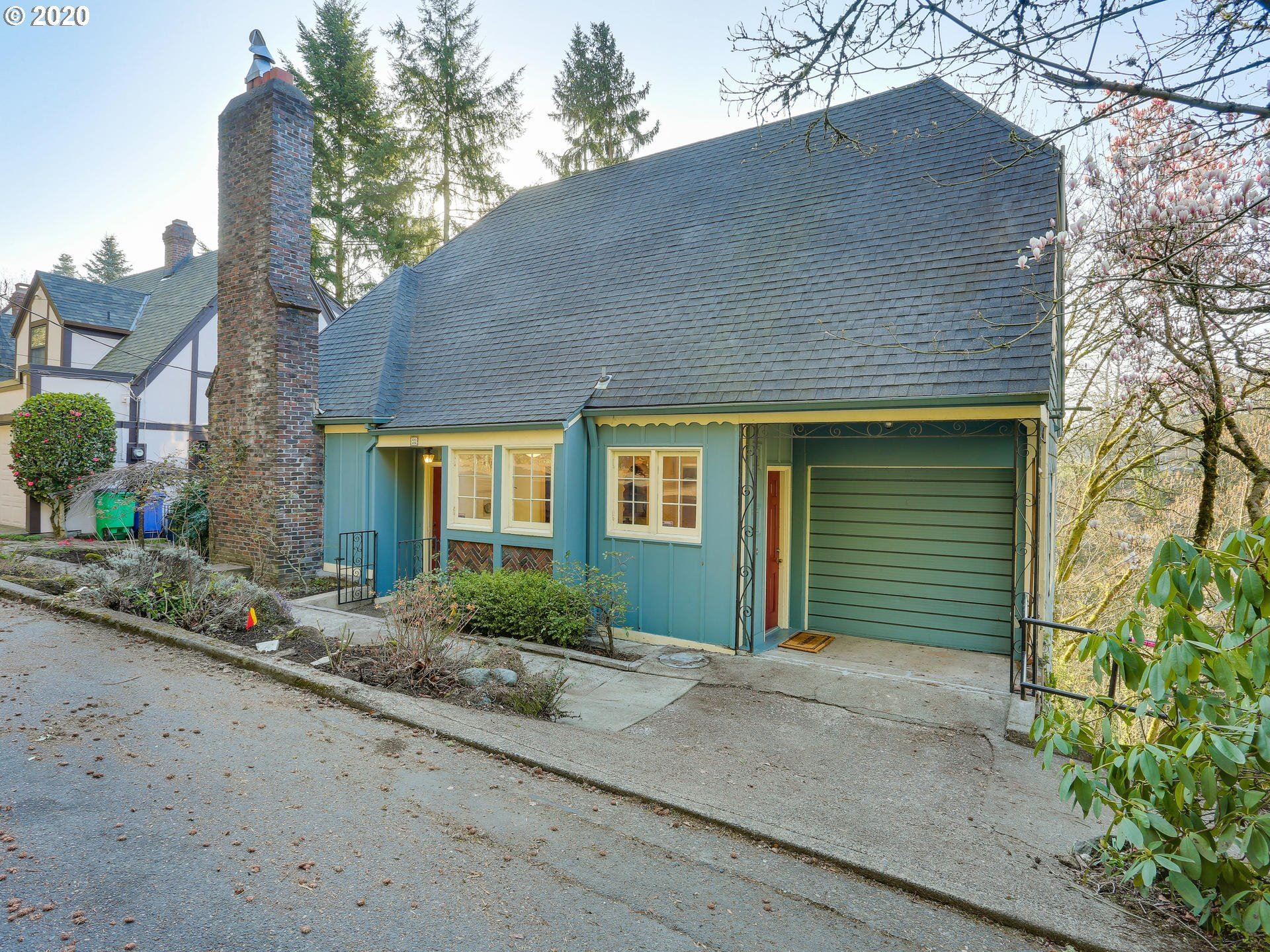 92 NW MACLEAY BLVD, Portland, OR 97210 - MLS#: 20137460