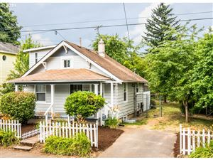 Photo of 5017 SE 62ND AVE, Portland, OR 97206 (MLS # 19206461)